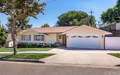 4716 Rockbluff Drive, Rolling Hills Estates, CA 90274 - #: PV18212336