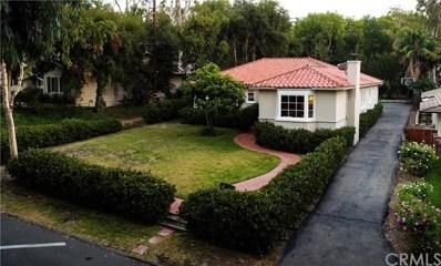 3648 Palos Verdes Drive N, Palos Verdes Estates, CA 90274 - #: PV18216300
