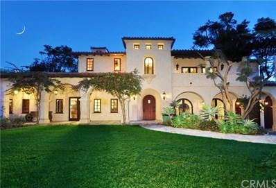 3116 Via La Selva, Palos Verdes Estates, CA 90274 - #: PV18224030