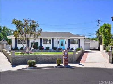 5245 Sunny Point Place, Rancho Palos Verdes, CA 90275 - #: PV18227544