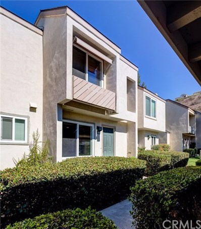 5927 E Creekside Avenue UNIT 14, Orange, CA 92869 - #: PV18240987