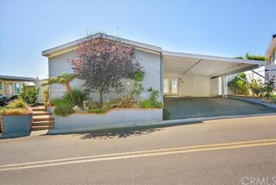 2275 W 25th Street UNIT 96, San Pedro, CA 90732 - #: PV18250363
