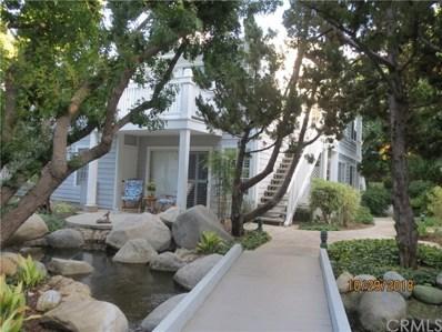 1246 W Park Western Drive UNIT 34, San Pedro, CA 90732 - #: PV18261174