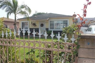 4854 W 142nd Street, Hawthorne, CA 90250 - #: PV18271560