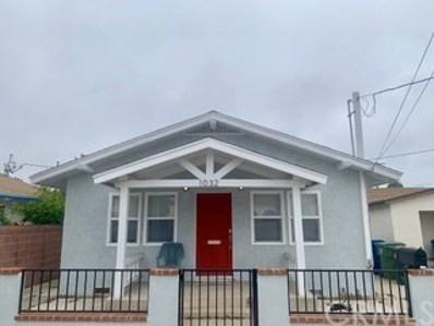 1032 S Mesa Street, San Pedro, CA 90731 - #: PV19134527