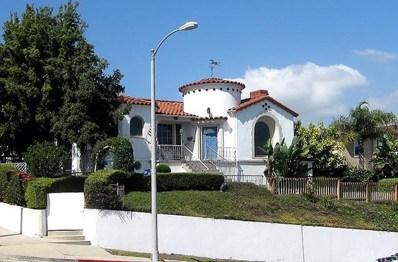 2345 S Gaffey Street, San Pedro, CA 90731 - #: PV19210545