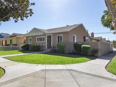 4322 Johanna Avenue, Lakewood, CA 90713 - #: PV19237791
