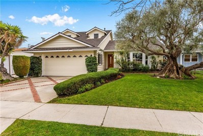 3928 W 234th Place, Torrance, CA 90505 - #: PV20015739