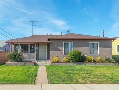18607 S Mariposa Avenue, Gardena, CA 90248 - #: PV20016803