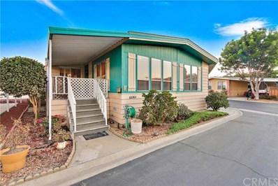 3595 Santa Fe Avenue UNIT 12, Long Beach, CA 90810 - #: PW17191729