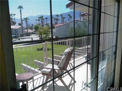 2701 E Mesquite Avenue UNIT F170, Palm Springs, CA 92264 - #: PW18007727