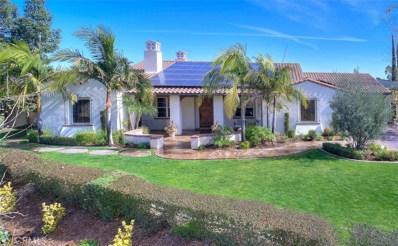 16337 Venezia Terrace, Chino Hills, CA 91709 - #: PW18035481
