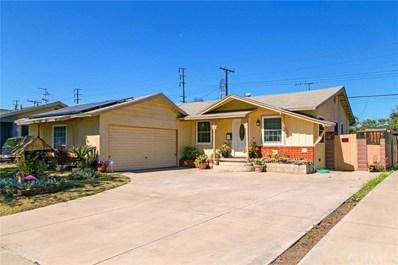 3531 Thornlake Avenue, Long Beach, CA 90808 - #: PW18071345