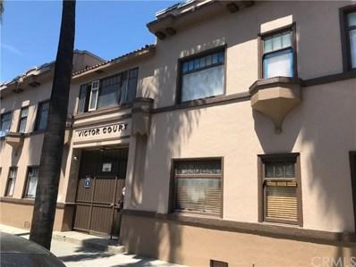 333 W 4th Street UNIT 1, Long Beach, CA 90802 - #: PW18076793