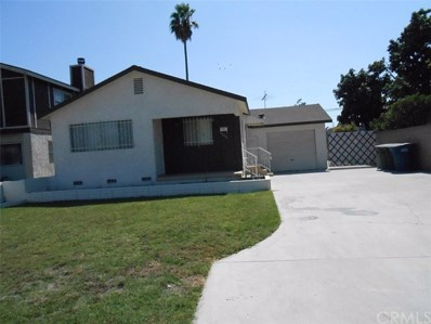 7346 Walnut Avenue, Paramount, CA 90723 - #: PW18092740