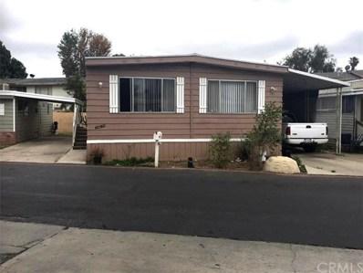 126 E Balboa Lane UNIT 126, Tustin, CA 92780 - #: PW18111588