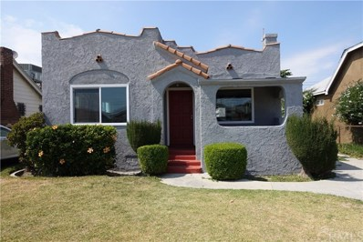 1919 W 65th Place, Los Angeles, CA 90047 - #: PW18125135