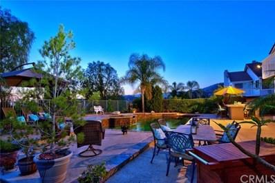 4765 STIRLINGBRIDGE Circle, Yorba Linda, CA 92887 - #: PW18129064