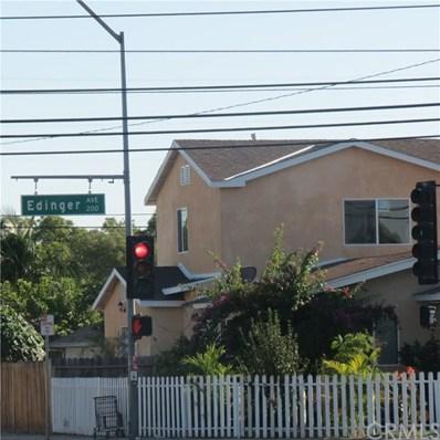 226 E Edinger Avenue, Santa Ana, CA 92707 - #: PW18133447