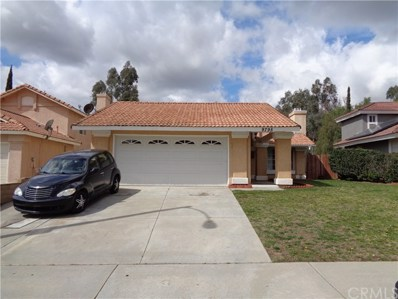 9795 Sycamore Canyon Road, Moreno Valley, CA 92557 - #: PW18140360