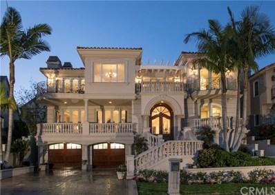 1700 Kings Road, Newport Beach, CA 92663 - #: PW18147707
