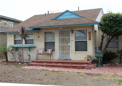 6158 Lorelei Avenue, Lakewood, CA 90712 - #: PW18150842