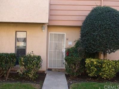 1192 Mitchell Avenue UNIT 58, Tustin, CA 92780 - #: PW18155855