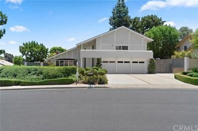 19342 Gateway Drive, North Tustin, CA 92705 - #: PW18156201
