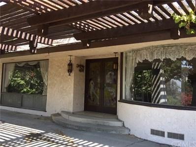 267 Canada Sombre Road, La Habra Heights, CA 90631 - #: PW18160485
