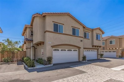 914 S Belterra Way, Anaheim, CA 92804 - #: PW18162262