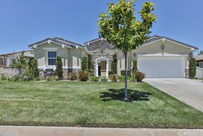 1586 Whisper Creek, Beaumont, CA 92223 - #: PW18163928