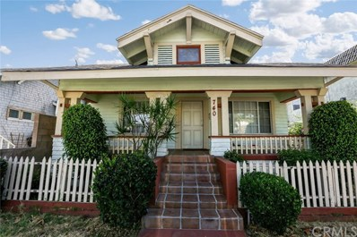740 Magnolia Avenue, Long Beach, CA 90813 - #: PW18165301