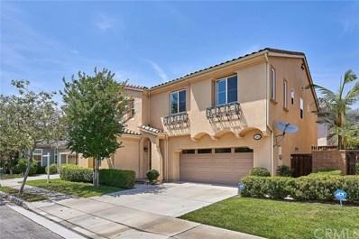 1331 Wisteria Avenue, La Habra, CA 90631 - #: PW18165786