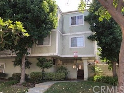 1566 Pine Avenue UNIT 106A, Long Beach, CA 90813 - #: PW18169978