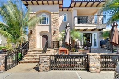 224 La Verne Avenue, Long Beach, CA 90803 - #: PW18182425