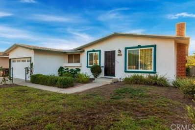 1318 S Rita Way, Santa Ana, CA 92704 - #: PW18184432