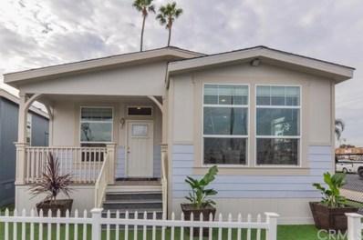 3595 Santa Fe Avenue UNIT SP #30, Long Beach, CA 90810 - #: PW18184556