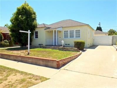 3870 E Stearns Street, Long Beach, CA 90815 - #: PW18189700