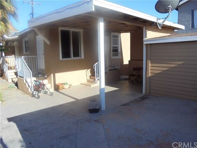 1220 Electric Court, Long Beach, CA 90813 - #: PW18190948