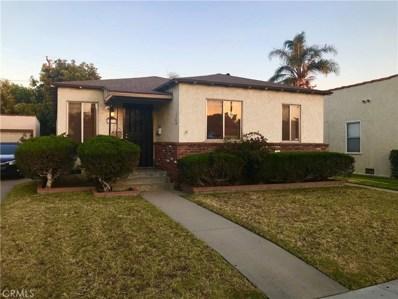 5839 Gaviota Avenue, Long Beach, CA 90805 - #: PW18194399