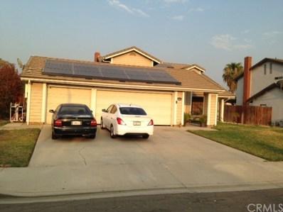 14174 Appleblossom Lane, Moreno Valley, CA 92553 - #: PW18194570