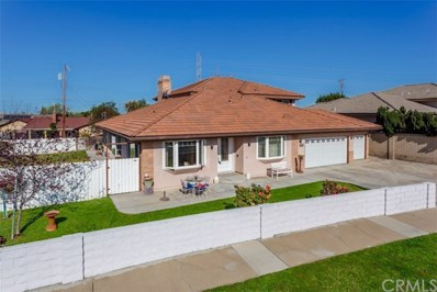 1834 N Fern Street, Orange, CA 92867 - #: PW18195466