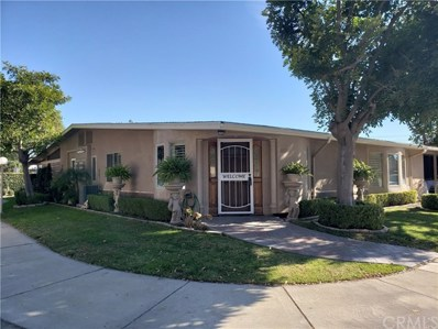 1060 Foxburg UNIT M9-218-F, Seal Beach, CA 90740 - #: PW18195495