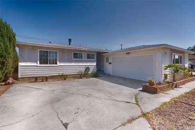 325 E Rosslynn Avenue, Fullerton, CA 92832 - #: PW18196016