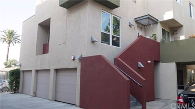 329 E Dayman Street UNIT 5, Long Beach, CA 90806 - #: PW18196549