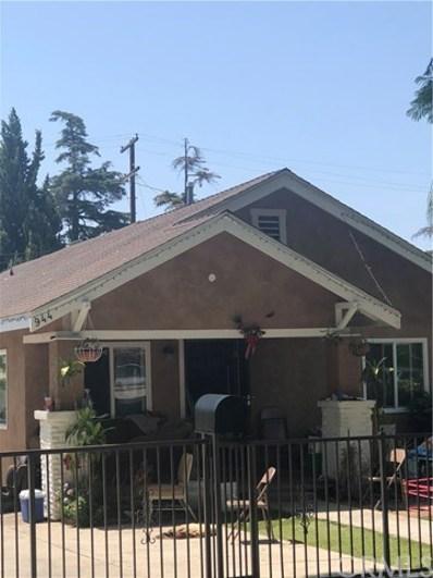 944 W Myrtle Street, Santa Ana, CA 92703 - #: PW18200372