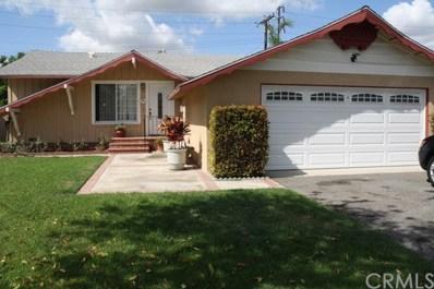 3485 Thornlake Avenue, Long Beach, CA 90808 - #: PW18202867