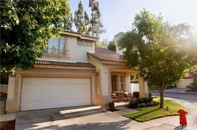 5843 E Pinyon Pine Drive, Orange, CA 92869 - #: PW18204753