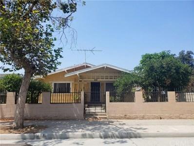 408 S Flower Street, Santa Ana, CA 92703 - #: PW18205320