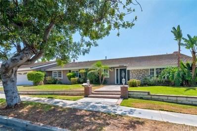 164 Villa Rita Drive, La Habra Heights, CA 90631 - #: PW18205762